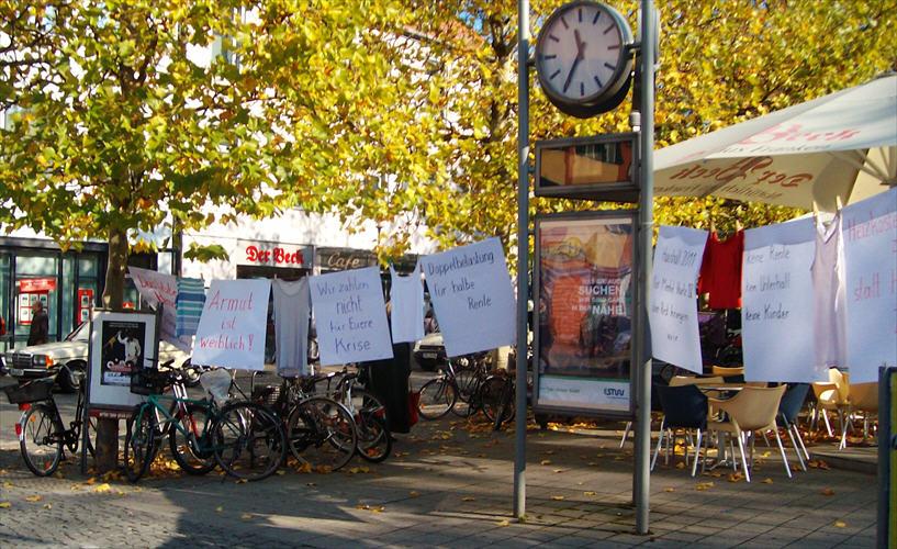 ökonomie Erlangen